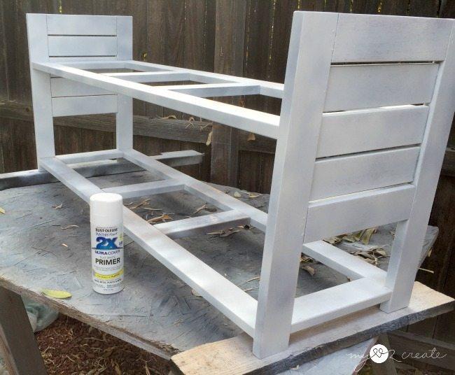prime bench