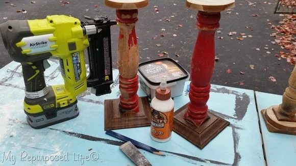how-to-diy-wooden-candlesticks