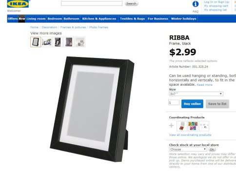 RIBBA Frame - 5x7 - IKEA - Google Chrome 12122015 34533 PM.bmp