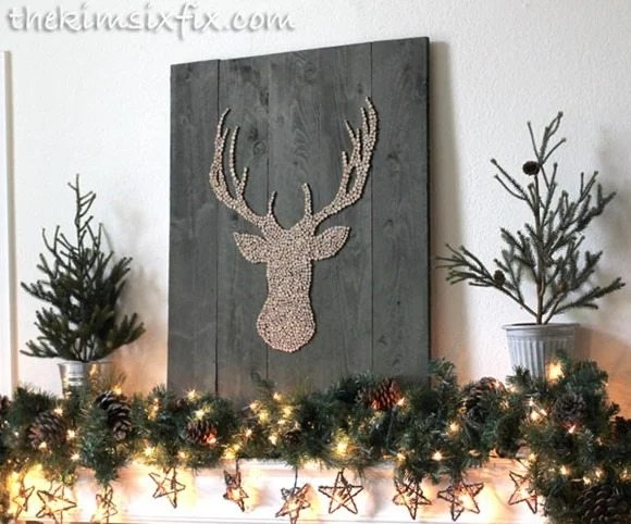 deer-head-pallet-wood-art