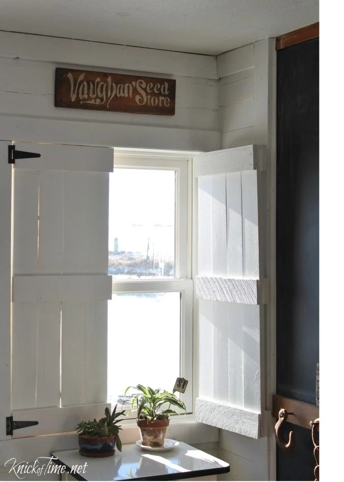 Old Window Frame Ideas Farmhouse