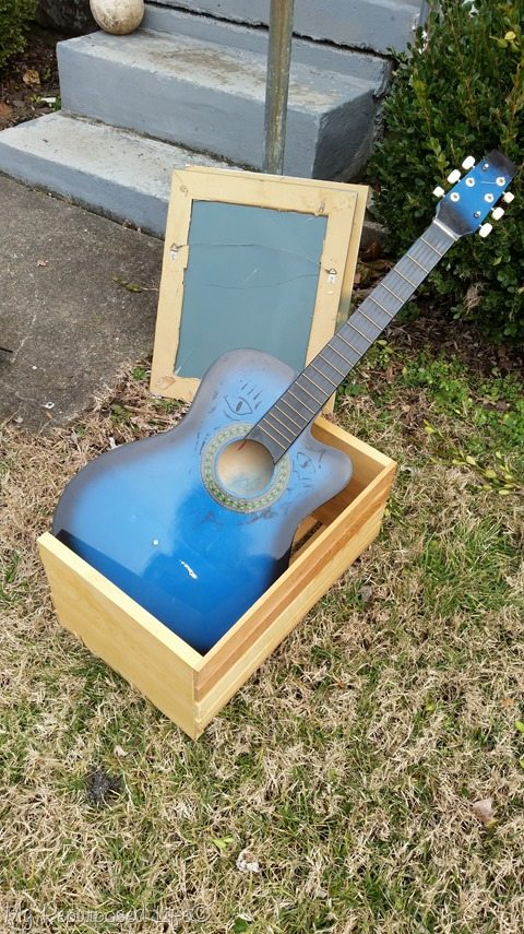 crate guitar small frames