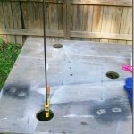 Repurposed Bar Clamp/Grooming Your Dog