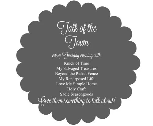 Talk of the Town Link Party
