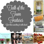 Talk of the Town #17