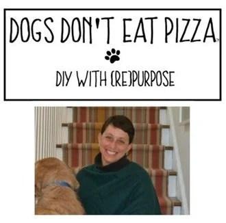 Dogs Don't Eat Pizza Karen Cooper