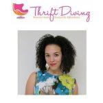 Episode #9 Serena Thrift Diving