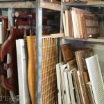 How to store Junk in your Garage
