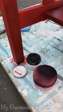 black wax heirloom traditions
