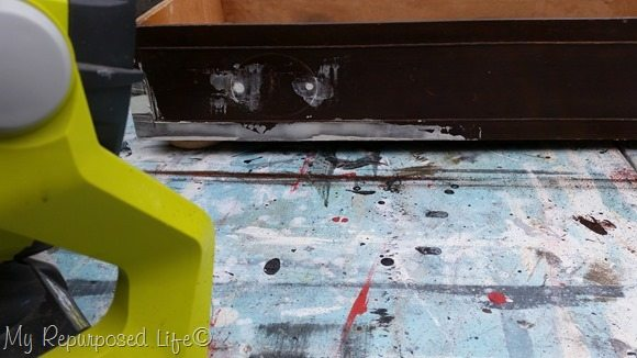 patching drawer handle holes