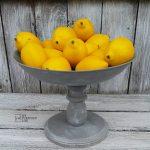 DIY Pedestal Bowl