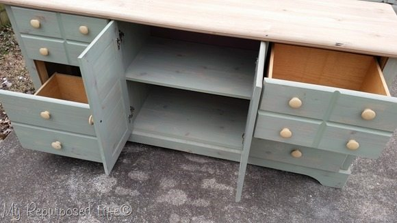 free large dresser