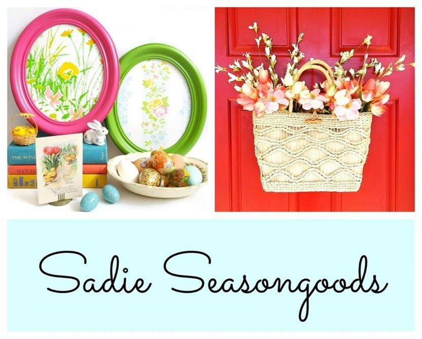 last week at sadie seasongoods