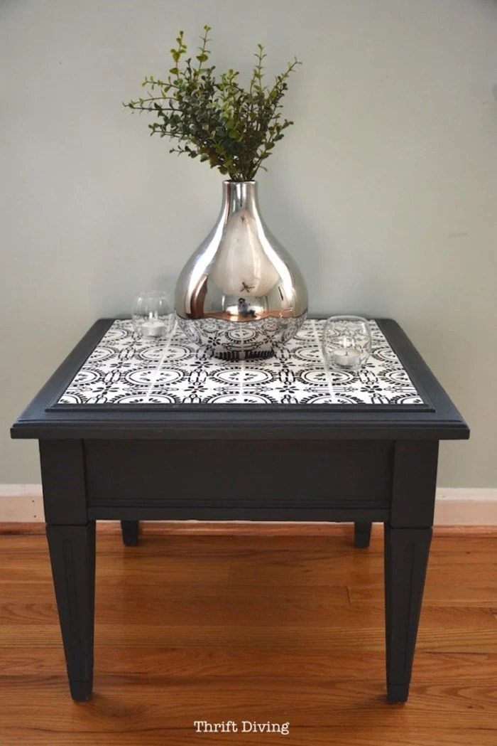 How-to-Tile-a-Table-Top-Thrift-Diving
