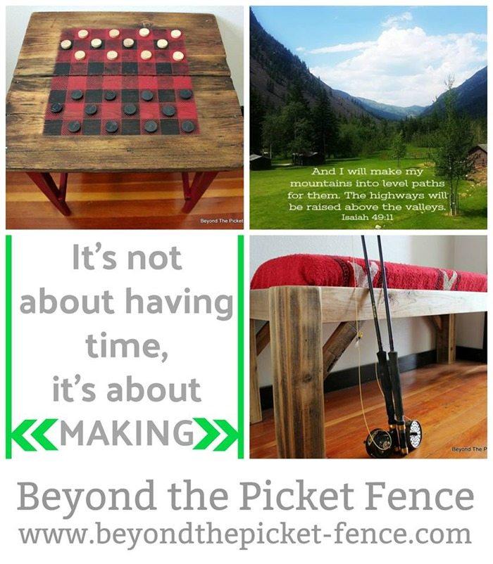 last week on beyond the picket fence