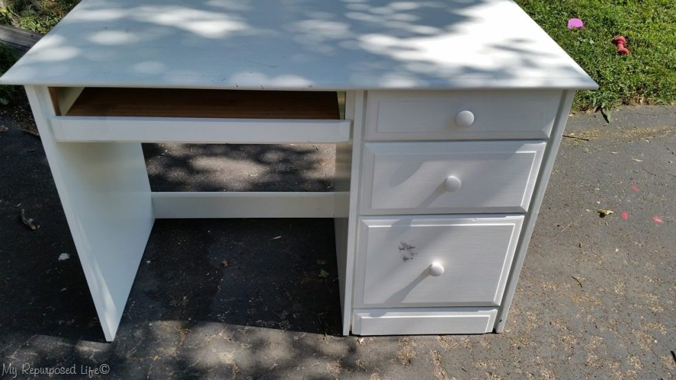 free computer desk