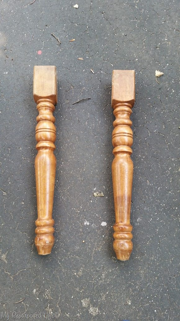 free table legs