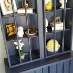 Mid Century Hutch | Thrift Store Makeover