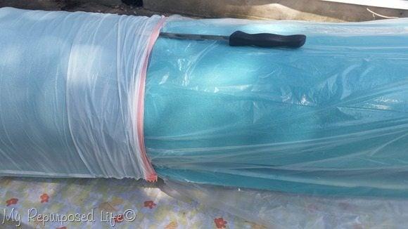 memory foam topper for upholstery