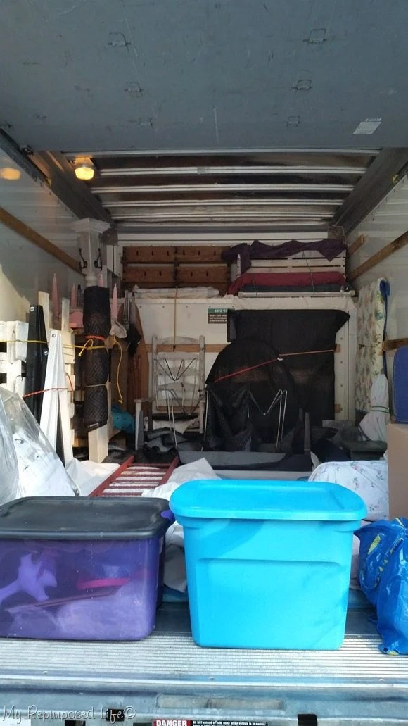 u-haul packed for glendale 2017