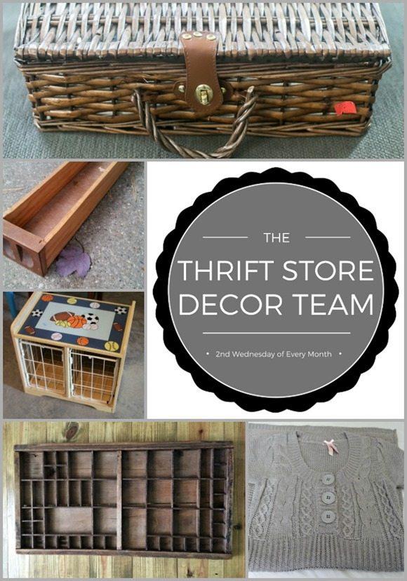 thrift store decor team thrift store makeovers