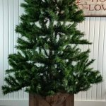 Christmas Tree Stand Box Folds Flat For Storage My Repurposed Life Rescue Re Imagine Repeat