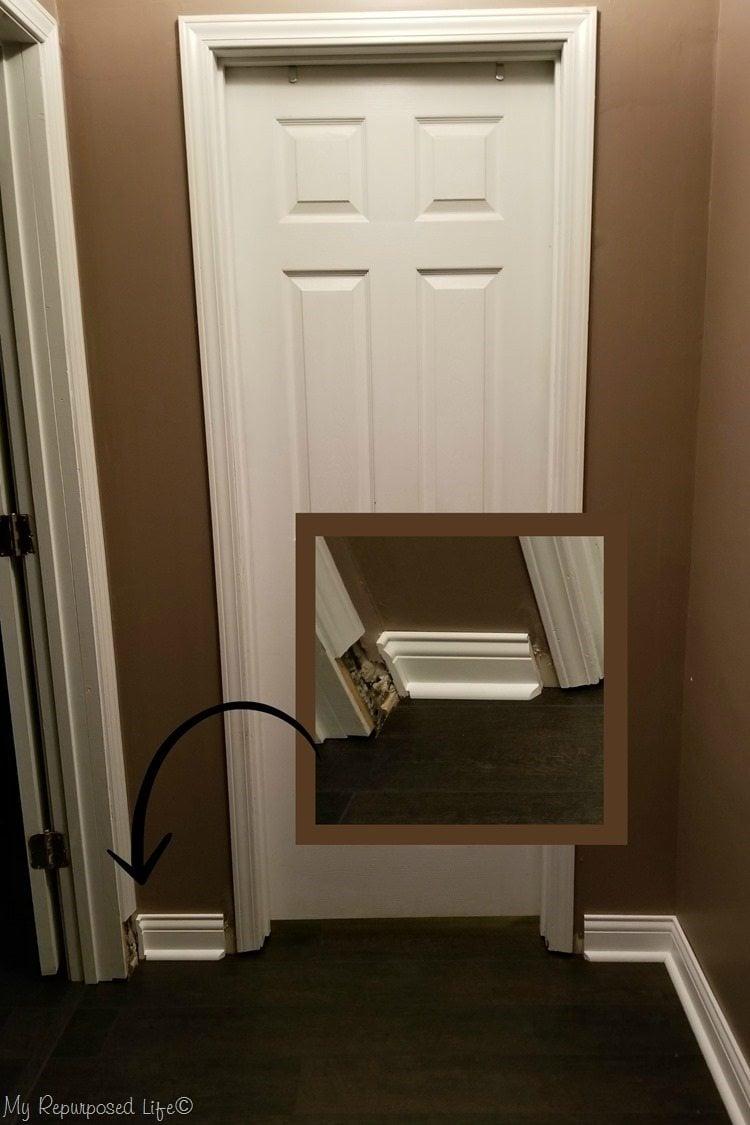 Craftsman style door trim for interior doors my - Craftsman style interior trim details ...