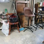 Clean UP Your Act Creative Space Reorganization Challenge!