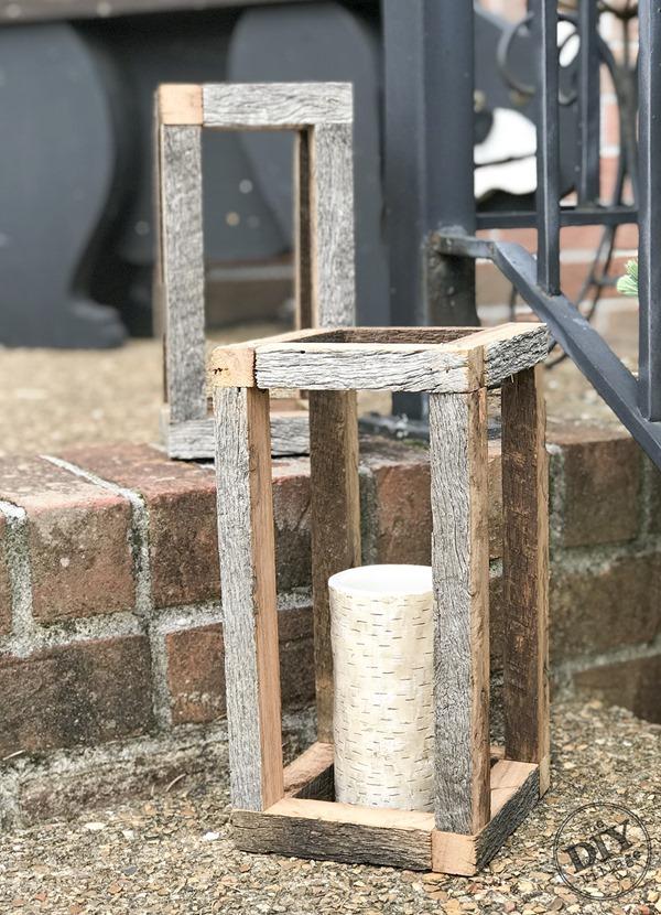 a-Rustic-Barnwood-Lantern