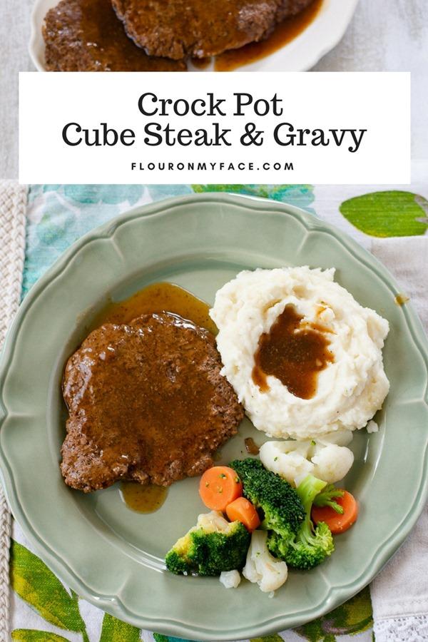 crock-pot-cube-steak-with-gravy-flouronmyface