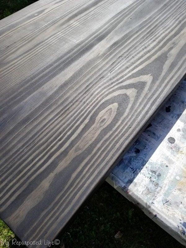 second coat ebony stain[3]