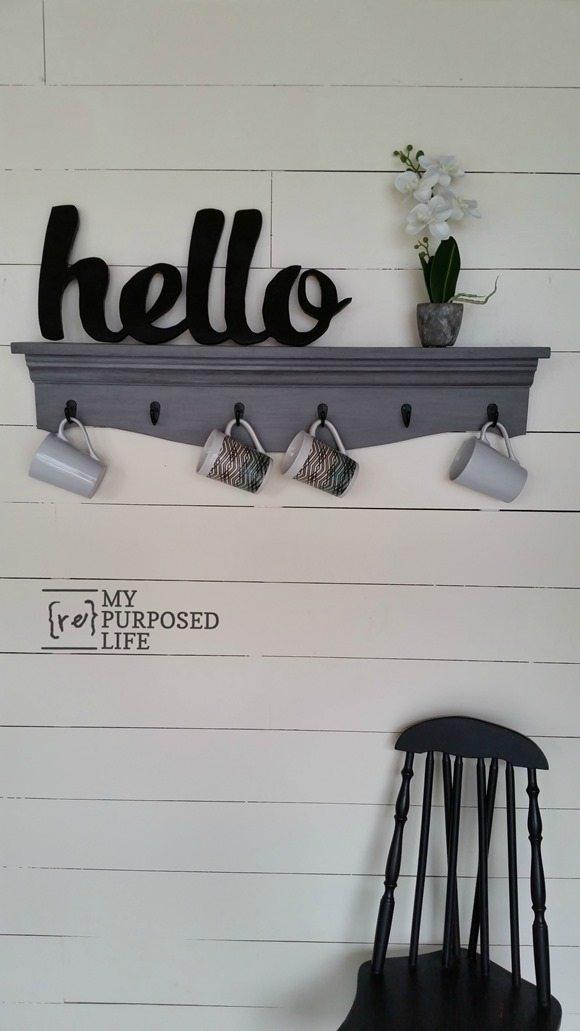 gray-glazed-wooden-kitchen-shelf-for-coffee-cups-MyRepurposedLife.com_