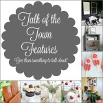 Talk of the Town 134