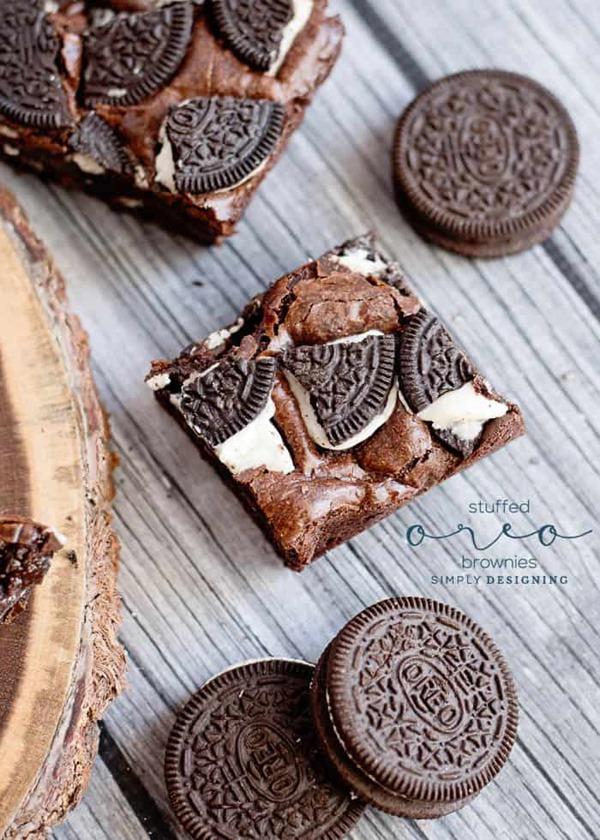 Stuffed-Oreo-Brownie-Recipe