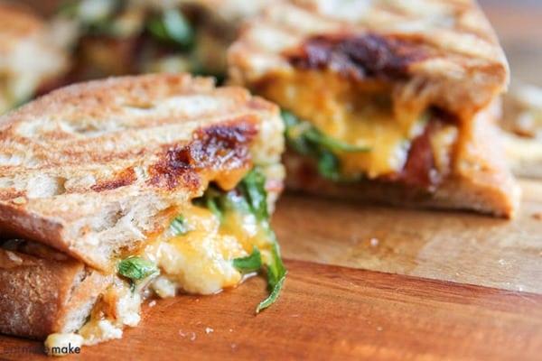 pumpkin-grilled-cheese-panini-sandwiches