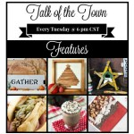 talk of the town 153
