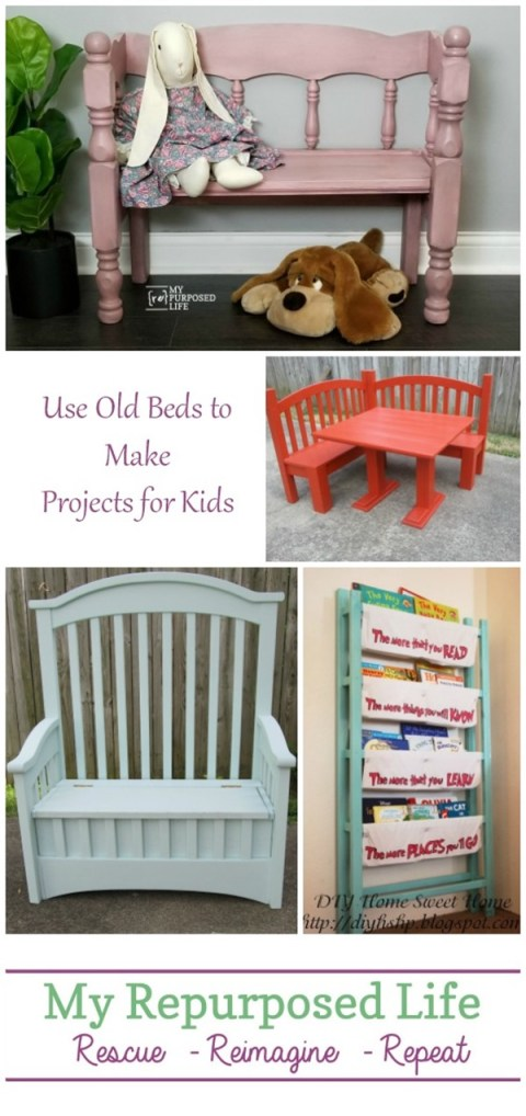 Cool Diy Kids Furniture Projects My Repurposed Life Rescue Re Gmtry Best Dining Table And Chair Ideas Images Gmtryco
