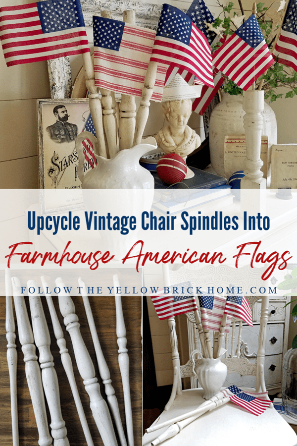 Upcyle-Vintage-Chair-Spindles-Into-Farmhouse-American-Flags-1