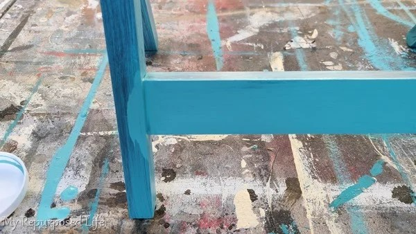 second coat tv tray table