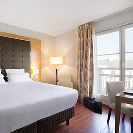 Myresidhome Our Aparthotels In Val D Europe Near Paris And