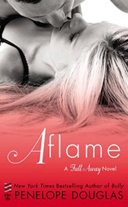 Book Review Aflame by Penelope Douglas