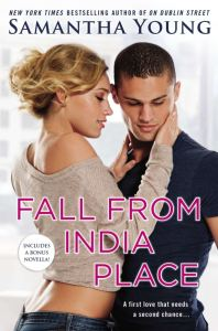 Fall From India Place Samantha Young
