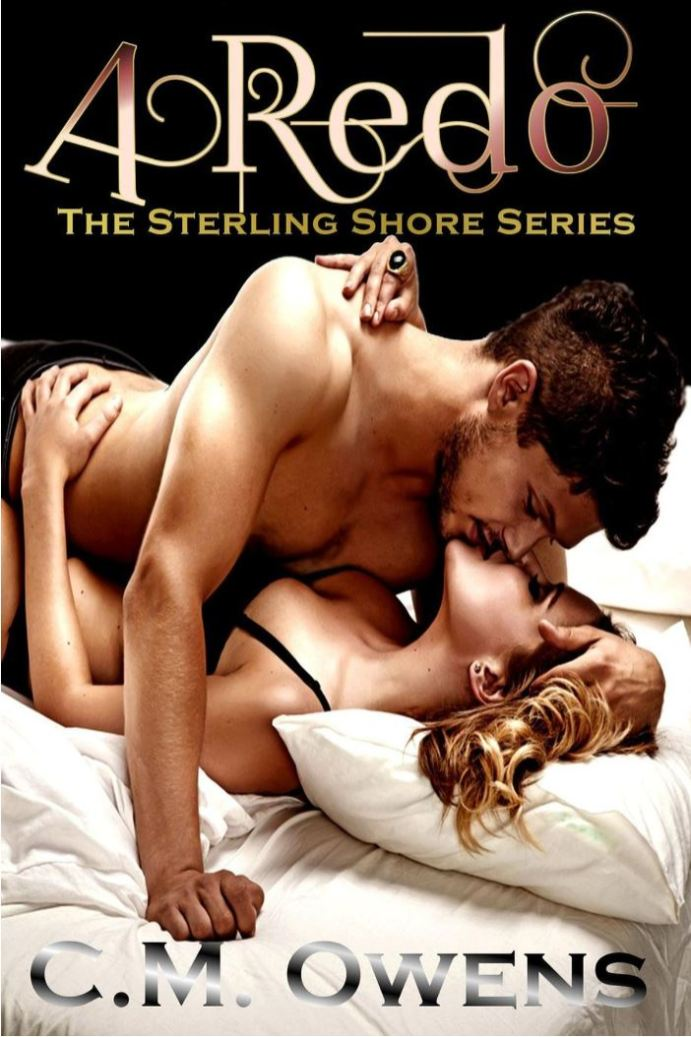 A Redo (The Sterling Shore Series #6) by CM Owens