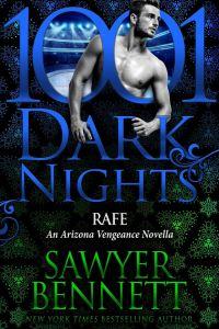 RAFE (Arizona Vengeance Novella) by Sawyer Bennett