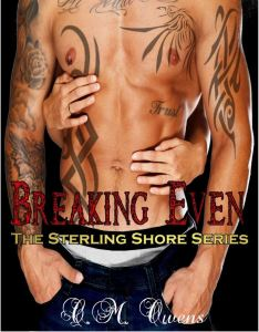 breaking-even-the-sterling-shore-series-5