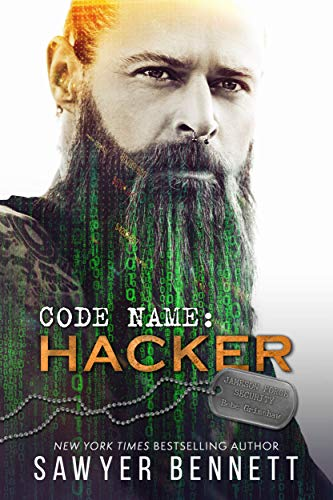 Code Name Hacker (Jameson Force Security Book 4)