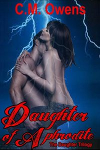 Daughter of Aphrodite (Daughter Trilogy #1