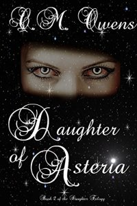 Daughter of Asteria (The Daughter Trilogy Book 2)