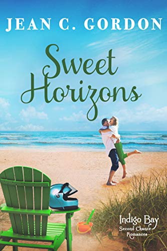 Sweet Horizons (Indigo Bay Second Chance Romances Book 3)