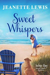 Cover Reveal Sweet Whispers by Jeanette Lewis
